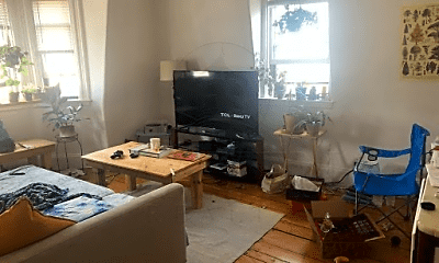 Living Room, 3 Lincoln St, 1