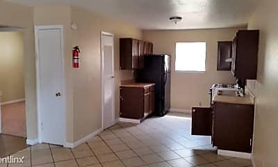 Kitchen, 5412 Market St, 1