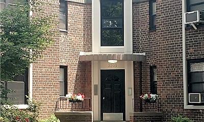 Building, 22-9 78th St 1ST, 2