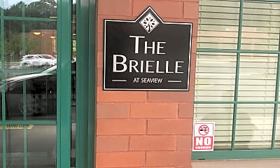 Brielle at Seaview, 1