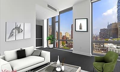 Living Room, 85 W Broadway 11-N, 1