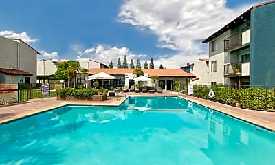 Pool, Waterstone Apartment Homes, 0