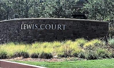 Lewis Court Apartments (Golden CO), 1