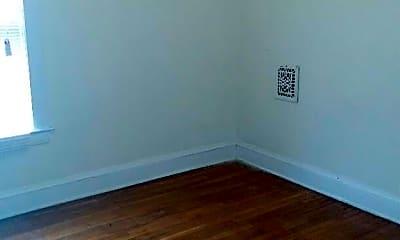Bedroom, 11812 Clifton Blvd 4, 2