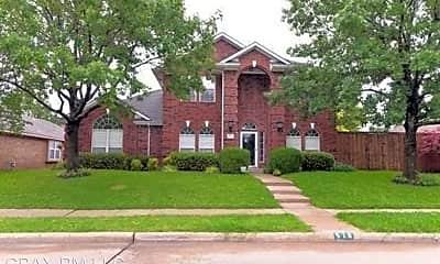 Building, 518 Fairway Meadows Dr, 0