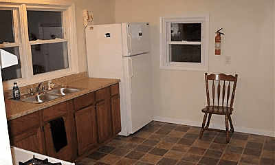 Kitchen, 122 N 3rd Ave, 1