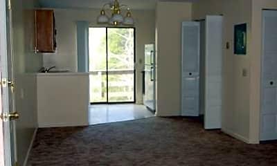 Living Room, 2809 Frontier Ct 3, 1