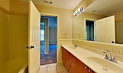 Bathroom, 3132 Little Bear Lane, 2