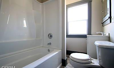 Bathroom, 3325 N 42nd St, 2