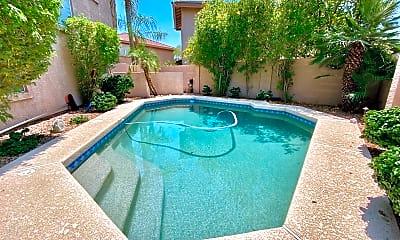 Pool, 7650 E Williams Dr #1028, 1