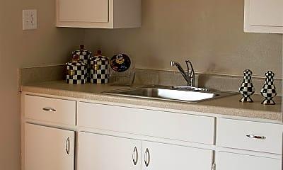 Kitchen, 1701 8th St, 1