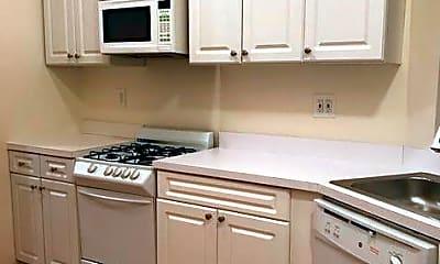 Kitchen, 525 Hudson St, 1