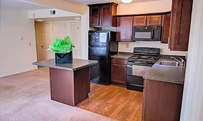 Kitchen, 129 Highland Ave, 0