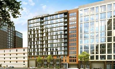 Building, 1211 Van St SE 1112, 0