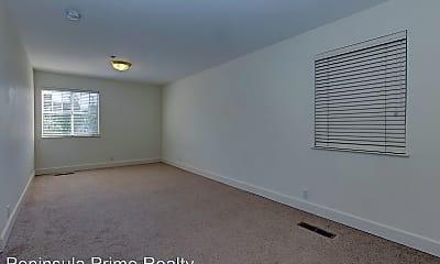 Living Room, 4031 Fair Oaks Ave, 2