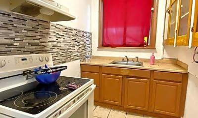 Kitchen, 526 Pittston Ave, 1