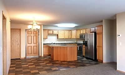 Kitchen, 4102-4302 Shoal Loop SE, 2