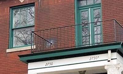 Building, 2748 Keokuk St, 0