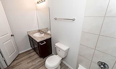 Bathroom, 25743 Hazy Elm Ln, 2