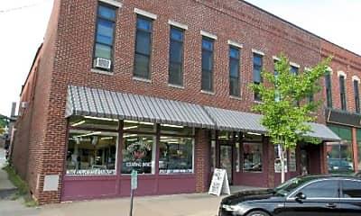 Building, 312 Bush St, 0