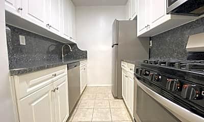 Kitchen, 1360 Ocean Pkwy 7-A, 1