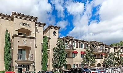 Glendora Park Place Apartment Homes, 0