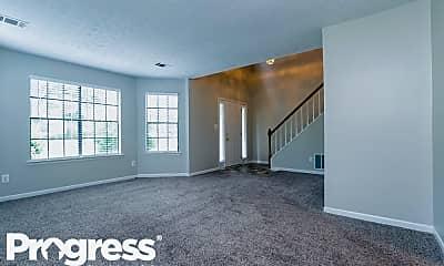 Living Room, 5147 Rails Way, 1