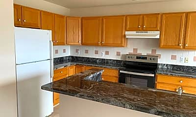 Kitchen, 2840 Barclay Way, 1
