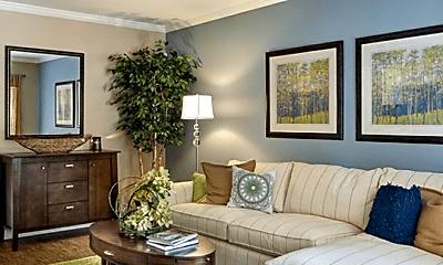 Living Room, 8902 Chimney Rock Rd, 0