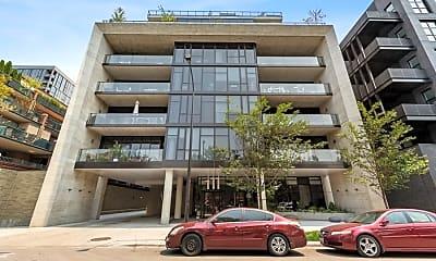 Building, 111 S Peoria St 703, 0