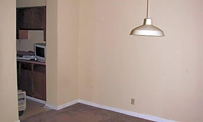 Shawnee Garden Apartments I & II, 2