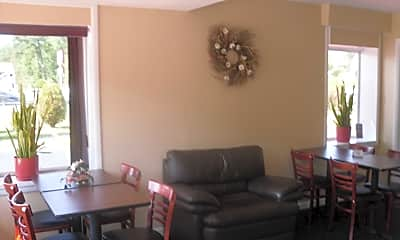 lobby, 229 east white horse pike, 0