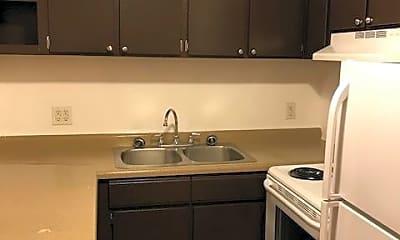 Kitchen, 837 S 400 E, 1
