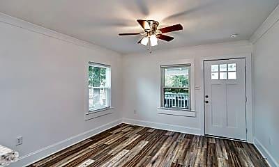 Living Room, 12 Lester Ave, 1