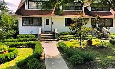 Building, 88 Lenzie St, 0