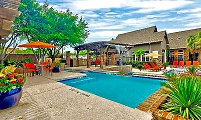 Pool, 1800 Fuller Wiser Rd, 0