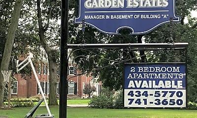 Locust Garden Estates, 1