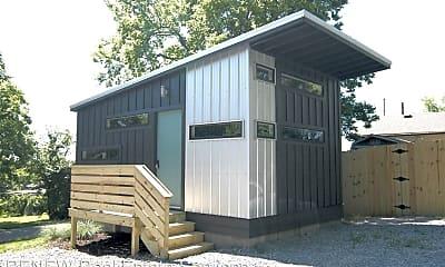 Building, 1010 Argyle Ave, 0