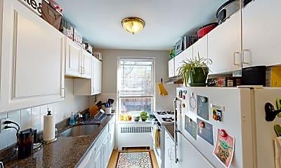 Kitchen, 132 Beaconsfield Road, Unit 1, 0