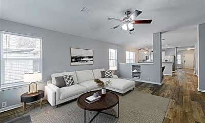 Living Room, 10223 Dr Peridot Cove, 0