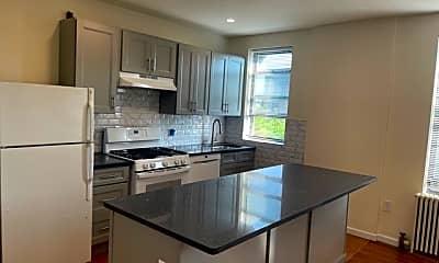 Kitchen, 753 Onderdonk Ave 3-L, 0