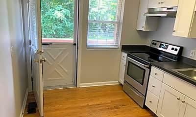 Kitchen, Spinnaker Hunt, 2