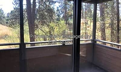 Patio / Deck, 4306 N Ella, 2