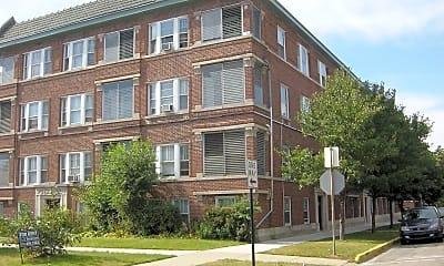 Building, 4254 N Wolcott Ave, 0