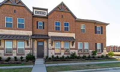 Building, 6025 Roper Rd, 0