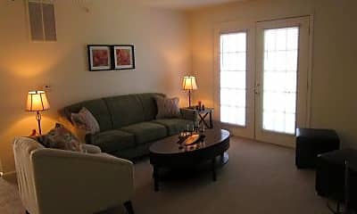Living Room, 1050 Claire Taylor Ct, 1