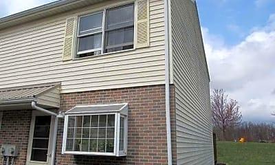 Building, 671 Marjorie Mae St, 0