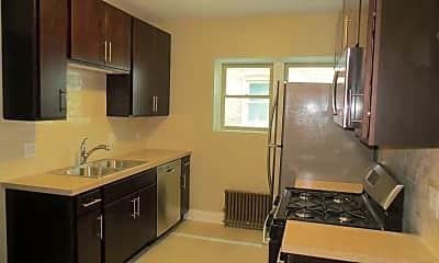 Kitchen, 1234 N Austin Blvd, 1