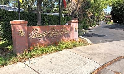 Bridle Path Place Apartments, 1