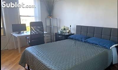 Bedroom, 470 Eastern Pkwy, 2